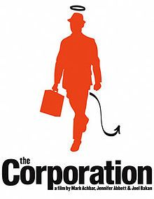 The Corporation book review: The Pathological Pursuit of Profit and Power