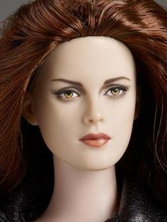 New 2013 Tonner Bella Cullen Twilight Breaking Dawn 2 Doll! Can't wait! Available for pre-order! Authorized Tonner Dealer!