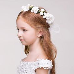 Fabric / Plastic Wreaths with 1 Wedding / Special Occasion / Outdoor Headpiece 2019 - US $4.99 Outdoor Wreaths, Headpiece Wedding, Garland, Special Occasion, Characters, Plastic, Fabric, Party, Dresses