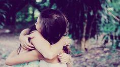 Amizade é pra somar. Permita que os laços de amor enfeitem sua vida!