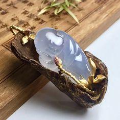 @taiwan_kunlun_jewelry. Beautiful jadeite