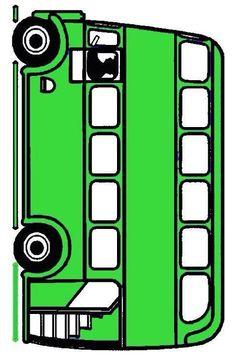 Thema verkeer : bus