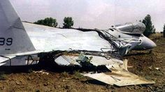 F-15 losses and ejections