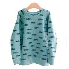 lötiekids spring summer 2015 - sweater for boys and girls
