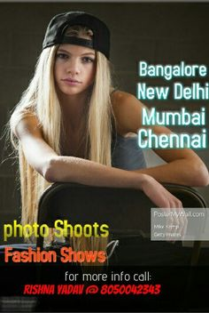 Events4People Modeling Agency in Bangalore