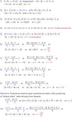 Los ngulos ejemplos resueltos de geometr a de quinto de for Ecuaciones de cuarto grado