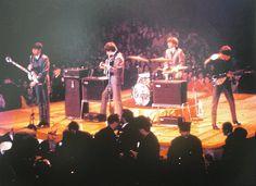 Washington Coliseum  (2-11-64)