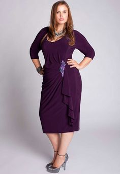 Plus Size Summer Outfits | Guest Dresses for Summer Plus Size Wedding Guest Dresses for Summer ...
