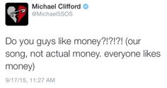 WE LOVE MONEY