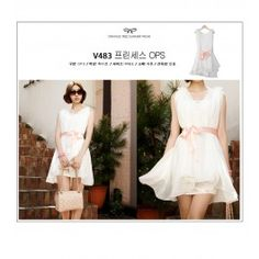 Korean Dress LFDRS_030_049