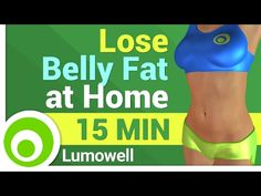 Body weight exercises to lose belly fat at home. Workout without equipment to burn abdominal fat and get a flat stomach fast. Exercises for men and women to …