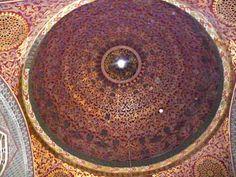 Privy Chamber of III Murad - Topkapi Palace