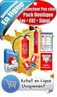 Ce pack/kit extincteurs pour professionnels vous permet d'intervenir en début d'incendie et de respecter vos obligations légales en matière de prévention incendie., nous avons le pack extincteur qu'il vous faut. Alors achetez en ligne en ajoutant au panier.