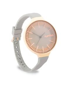 Orchard Gold Paloma watch