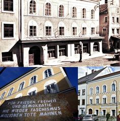 Gasthaus zur Pommer, Hitler's Birthplace, to be Converted Into a Museum Dedicated to His Crimes - http://www.warhistoryonline.com/war-articles/gasthaus-zur-pommer-hitlers-birthplace-to-be-converted-into-a-museum-dedicated-to-his-crimes.html