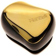 Tangle Teezer Compact - Gold Rush