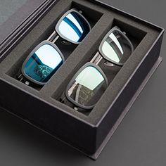 ic! berlin brillen - screwless eyewear