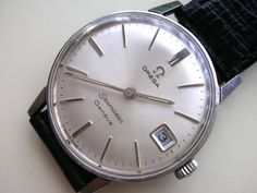 Another Omega shot, different from the one I just found in a junk auction, but nice all the same.