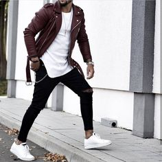 "6,684 Likes, 74 Comments - DAILYSTREETLOOKS (@dailystreetlooks) on Instagram: ""Rate this outfit 1-10 #dailystreetlooks"""