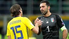 #MLS  Sounders' Gustav Svensson helps Sweden advance to 2018 World Cup