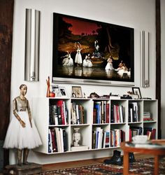 One recent video product from Bang & Olufsen is BeoVision 12 a 65-inch television with an ultra-slim plasma screen and 3D capabilities. The price is set at $11,350 much expensive than a regular 65-inch HDTV.