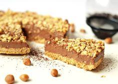 Krispie Treats, Rice Krispies, Nutella, Banana Bread, Ale, Deserts, Food, Mascarpone, Cakes