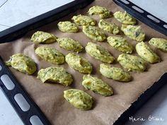 Pasteis de Bacalhau | Cozinha ótima do robot para o forno