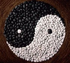 feng shui yin yang symbol - Alan Thornton/Getty Images
