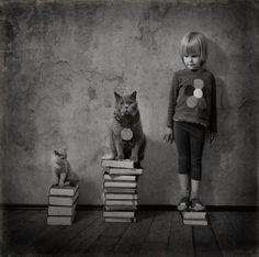 We hebben boeken te weinig.