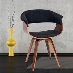 Found it at AllModern - Summer Barrel Chair