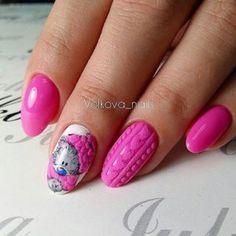 Фото база маникюра, дизайн ногтей — Страница 13 — На сайте Вы найдете идеи маникюра на любой случай и время года, а также самые модные новинки дизайна ногтей 2017 года