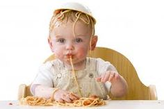 messy baby photo ideas - Google Search