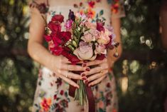 Real Weddings, Crown, Floral, Flowers, Photography, Instagram, Corona, Photograph, Fotografie