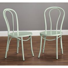 Emery Bistro Chair Set of 2 Threshold™ Tar