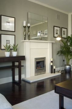 Showhouse - Portlaoise | RK Designs Farrow And Ball Paint, Farrow Ball, My Ideal Home, Detached House, Contemporary, Modern, Classic Style, Kitchen Design, Custom Design