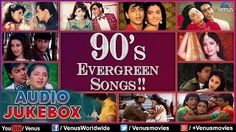 Free Music Video, Free Mp3 Music Download, Mp3 Music Downloads, Music Videos, 90s Hit Songs, 90 Songs, Audio Songs, Old Bollywood Movies, Bollywood Songs