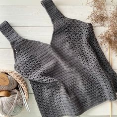 Crochet Tunic, Knit Crochet, Sewing Clothes, Crochet Clothes, Lace Top Outfits, Summer Knitting, Diy Dress, Knit Fashion, Knitted Hats