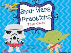 Three sets of fraction task cards are included in this file!  Each set includes 36 task cards (108 total cards), a recording sheet, and an answer key.  Concepts include simplifying fractions, mixed numbers to improper fractions, and improper fractions to mixed numbers.