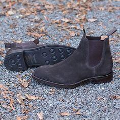 buy popular 469ca 54784 Bildresultat för loake chatsworth dark brown. André Kisch · Shoes