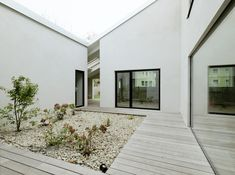 "Projekt ""Low Budget Ziegelhaus""...competitionline"