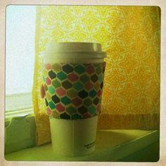 Nice Coffee holder  Http://over-coffee.com