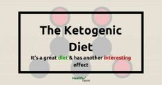 Ketogenic diet on weight loss and cancer