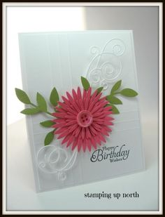 Happy Birthday CWishes by lhs43 - Cards and Paper Crafts at Splitcoaststampers