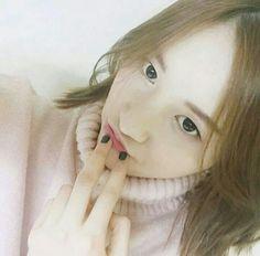 #jin #myungeun #lovelyz