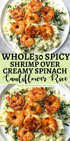Dairy Free Recipes, Rice Recipes, Seafood Recipes, Paleo Recipes, Gluten Free, Paleo Food, Soup Recipes, Healthy Food, Eating Clean