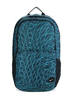 Hayward 29L Backpack by Nike. It has an awesome, sleek look, and the perfect pocket setup, it includes an extra-thick section for keys to prevent them from scratching things. Dual zippered compartments with side pockets that give an easy access to the contents. Perfect bag for everyday use and for a short holiday bag. http://www.zocko.com/z/JFrSR
