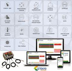 ■ Sizin için üretiyor, sizin için geliştiriyoruz...  ■ Üretimlerimiz sektörde bir çok ilk'lere imza atıyor !  └ www.iztekno.com.tr └ www.mclcenter.com └ 0 212 438 1715  #sıcaklıknemotomasyonu #haberleşmeçeviricileri #debimetreler #akışölçerler #hd02sıcaklıknemtransmitter #elektronik #teknoloji #sensör #endüstriyelelektronik #iztekno #izteknoelektronik