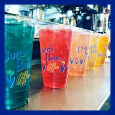 19 Awesome Low Calorie Dutch Bros Drinks