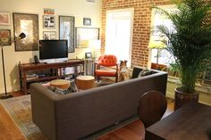 Eclectic Living Design Ideas, Pictures, Remodel and Decor
