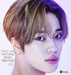 Niel // 'Natural Born' // Teen Top